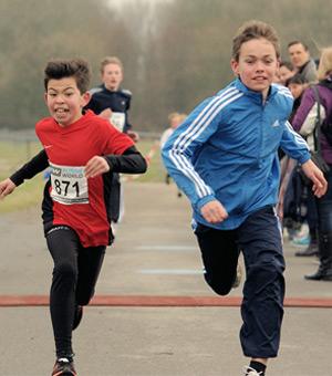 jeugdatletiek