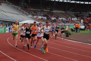 Jim Rothweiler 7e 10km - 32.27.33