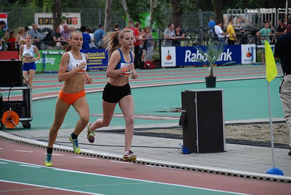 NK Junioren 2015