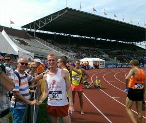 Lucas na NK 5000m