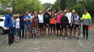 Zwols initiatief voor sporten met vluchtelingen