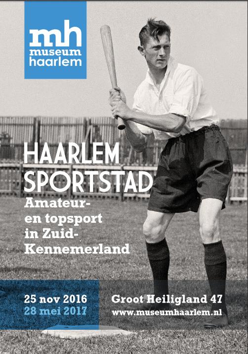Bezoek Haarlem Sportstad