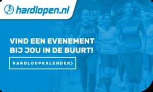 Zoek naar loopwedstrijden in Nederland