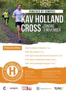 KAV Holland Cross 2019