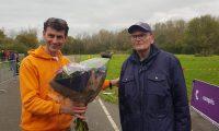 Bloemen voor JanHans Bettink