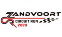 Trainen voor de Zandvoort Circuitrun