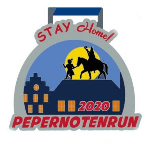 Stay Home Pepernotenrun