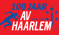 AV Haarlem 100 jaar