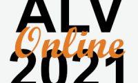 Uitnodiging online ALV 25 maart 2021