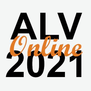 online ALV 2021