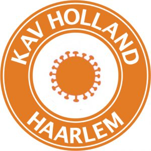 KAV Holland verslaat Corona