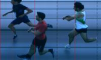 Geslaagde trainingswedstrijd 5000 meter