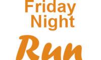 Extra vrijdagavond voor lopers per 24 september
