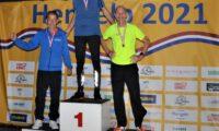 Super prestaties tijdens NK-masters in Hengelo