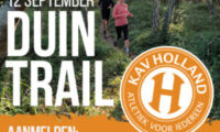 Meld je aan voor Duintrail 12 september als deelnemer of vrijwilliger