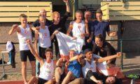Aankondiging KAV Holland Clubkampioenschappen – zondag 26 september