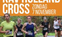 Inschrijving Compris KAV Holland Cross geopend